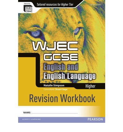 english language coursework wjec Exam board content from bbc bitesize for students in england, northern ireland or wales choose the exam specification that matches the one you study.