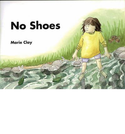 Reading Recovery: No Shoes 2007