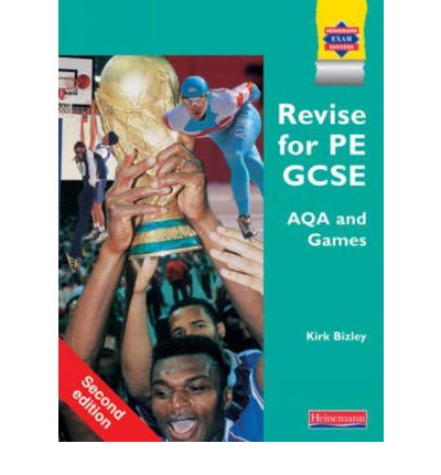 gcse aqa physical education second and third class