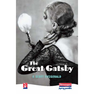 an analysis of the american dream as portrayed in the great gatsby by f scott fitzgerald