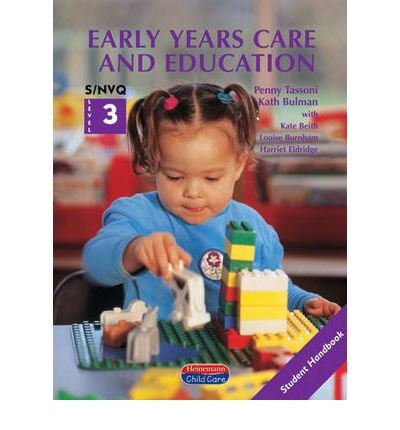 NCFE CACHE Level 2 Certificate in an Introduction to Early Years Education and Care