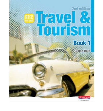 national travel and tourism 2007