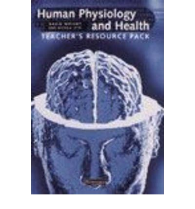 Human physiology and health coursework