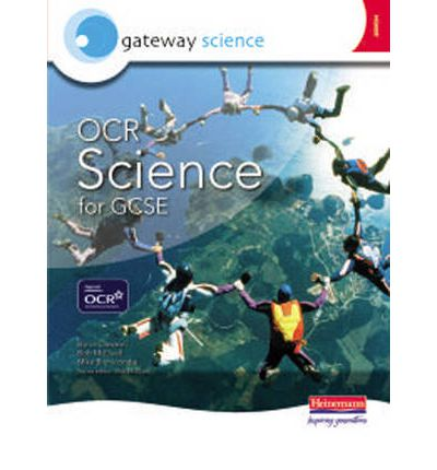ocr gateway science coursework science in the news Assessment of practical work in science students studying ocr's gateway core science science in the news task is a popular element of the.