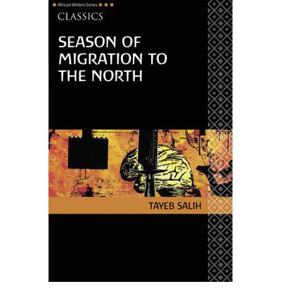 tayeb salih season of migration to the north summary
