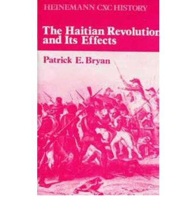 haitian revolution and its effects on This lesson will detail the aftermath of the haitian revolution and articulate the international response to it the major political and economic.