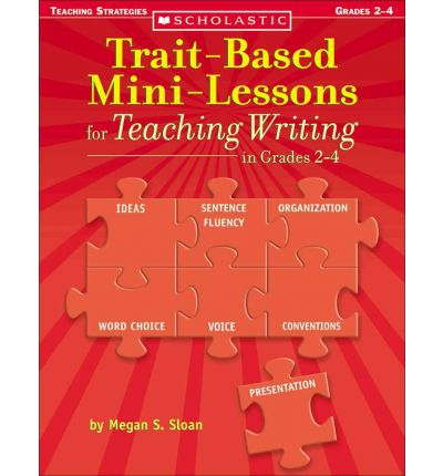 mini lessons for writing