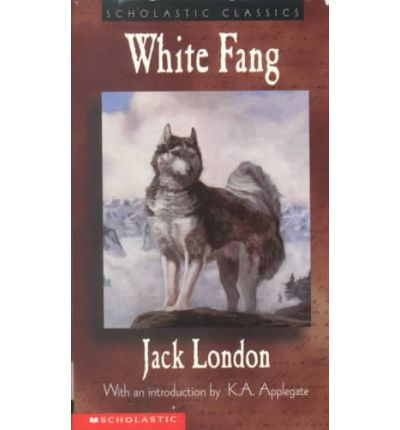 a literary analysis of jack londons sea wolf the call of the wild and white fang novels Best short stories of jack london call of the wild / white fang / the sea-wolf / klondike and novels and stories : call of the wild / white fang / the sea.