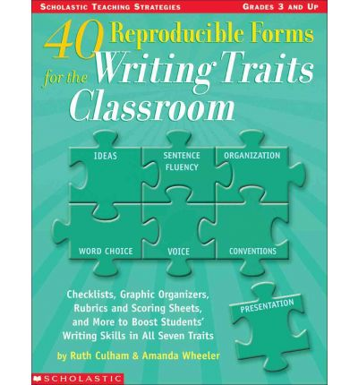 40 Reproducible Forms for Writng