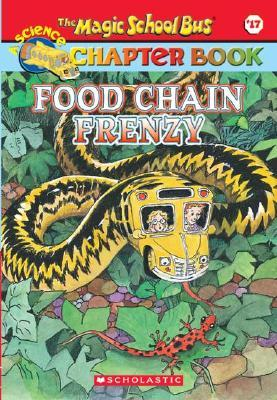 Food Chain Frenzy