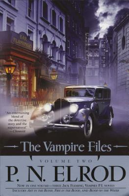 The Vampire Files : Volume Two