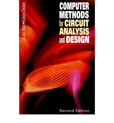 Computer Methods For Circuit Analysis And Design - Isbn:9780442011949 - image 2