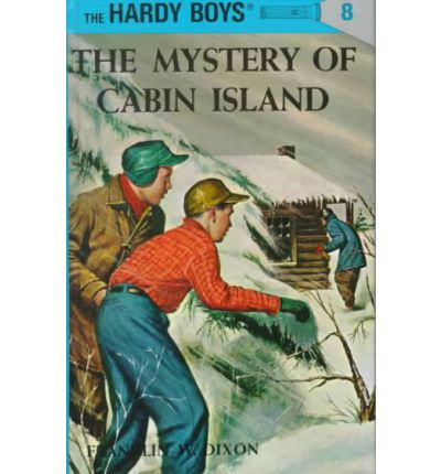 Mystery of Cabin Island
