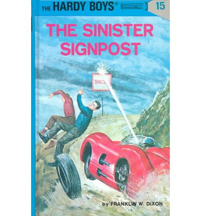 The Sinister Sign Post