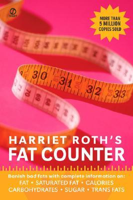 Harriet Roth's Fat Counter