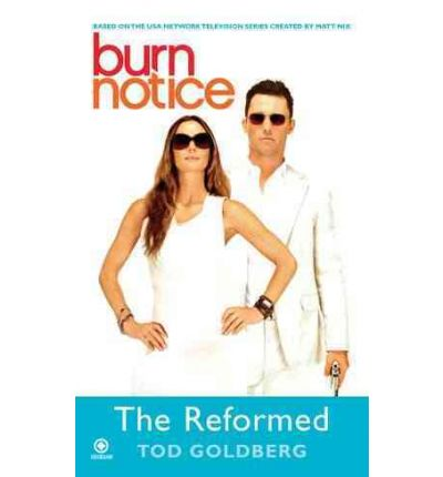 Burn Notice: Reformed
