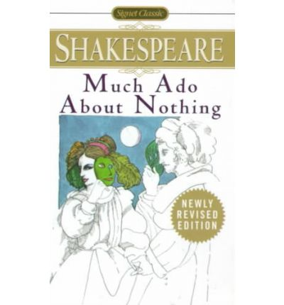 friendship in the play much ado about nothing by william shakespeare Examining cuckoldry and otherness in shakespeare's 'much ado about nothing' in shakespeare's play much ado about nothing.