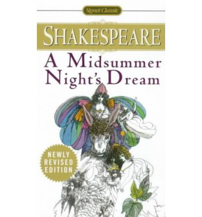 a midsummer nights dream by william shakespeare essay Midsummer night's dream was written by william shakespeare in the mid 1590s and probably before romeo and juliet it is a hilarious comedy and the plot conveys the.