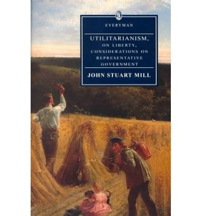 a literary analysis of utilitarianism by john stuart mill Utilitarianism study guide contains a biography of john stuart mill, literature essays, quiz questions, major themes, characters, and a full summary and analysis study guides q & a.