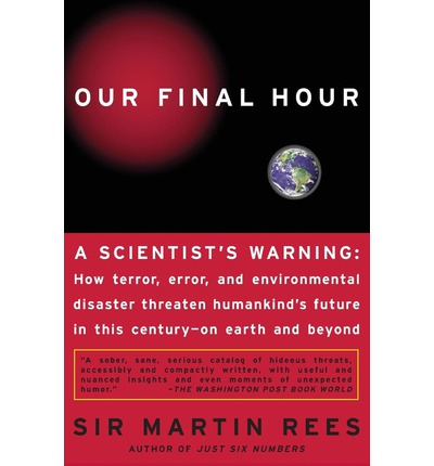 Sir martin rees our final hour torrent