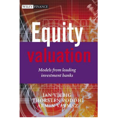 valuation of equity Equity valuation formulas william l silber and jessica wachter i the dividend discount model suppose a stock with price p 0 pays dividend d 1 one year from now, d 2 two years from.