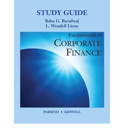 corporate finance study guide You can read these notes online, but the download will take a while, with images you can also download the files is portable document format (pdf) format, if you have adobe acrobat installed.