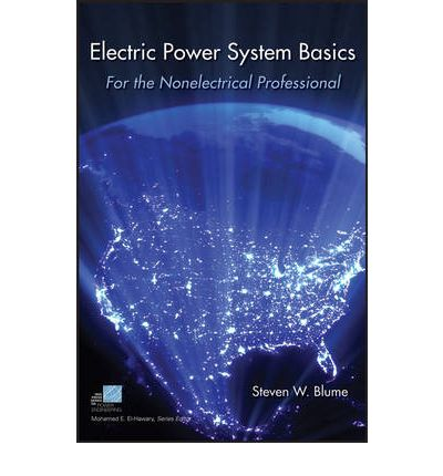 Electrical power generation books pdf