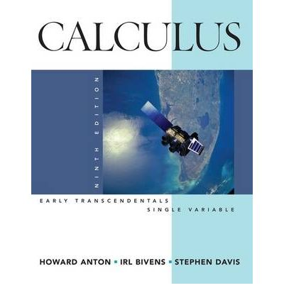 Single variable calculus early transcendentals homework help write calculus early transcendentals single variable 9th of calculus early transcendentals single variable retains fandeluxe Gallery