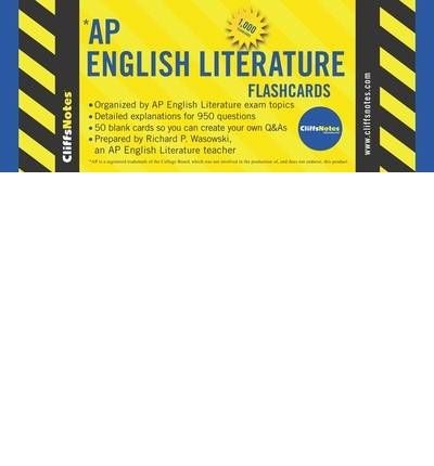 The Ultimate List of AP English Literature Tips