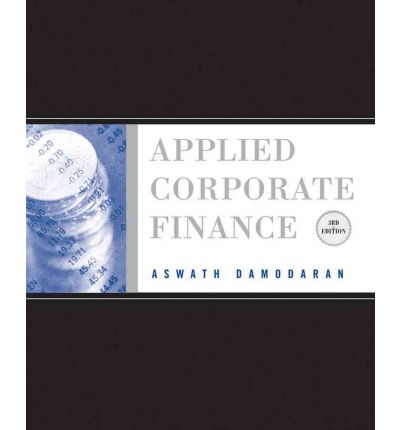 advanced corporate finance This course is a link between fundamental corporate finance and the more specialized courses in corporate finance the overall aim is to give the student deeper insight into important key topics within corporate finance.