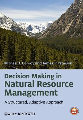 Structured Decision Making Natural Resources