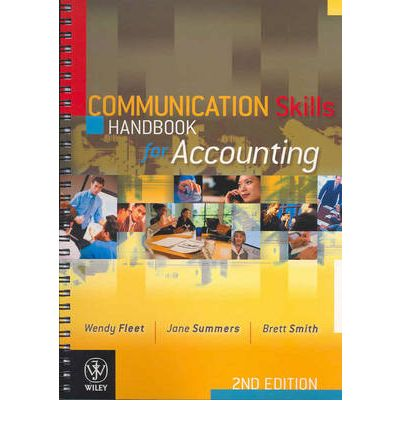 communication skills handbook for accounting pdf
