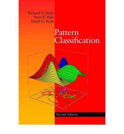Pattern Classification : Pattern Classification Pt.1