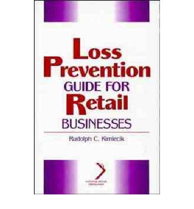 Loss Prevention Guide for Retail Businesses