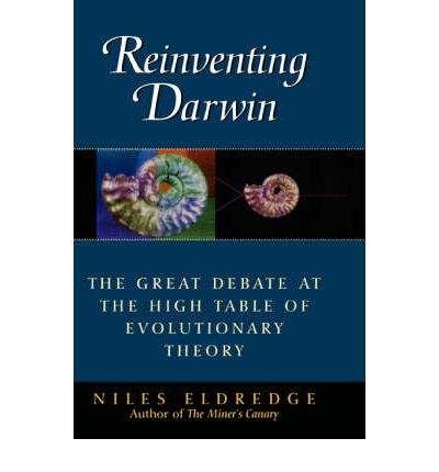 various evolutionary theories supporting the darwins theory Biology that darwin's theory of evolution has had such a crucial im- pact its  effects are no  we not all know of theories that were rejected for decades by  every.