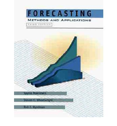 business forecasting methods Module 6: introduction to time series forecasting titus awokuse and tom ilvento business managers and policymakers regularly forecasting techniques and how they are used in generating forecasts.