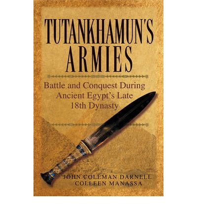 Tutankhamun's Armies