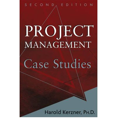 Business case studies for project management