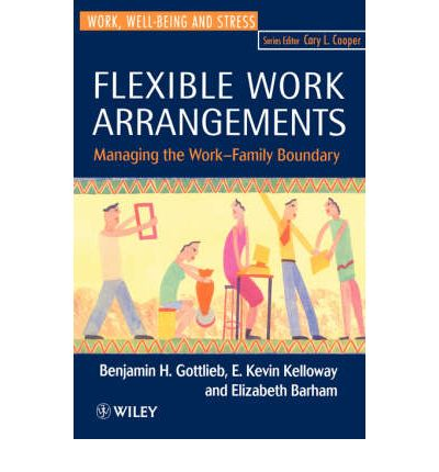 How to Make Flexible Work Arrangements a Success for Your Business