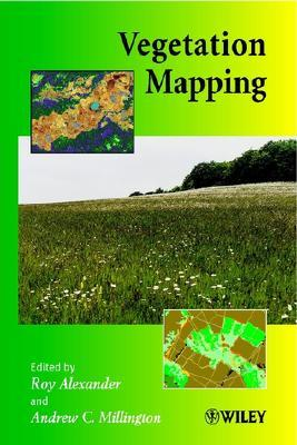 Vegetation Mapping : From Patch to Planet