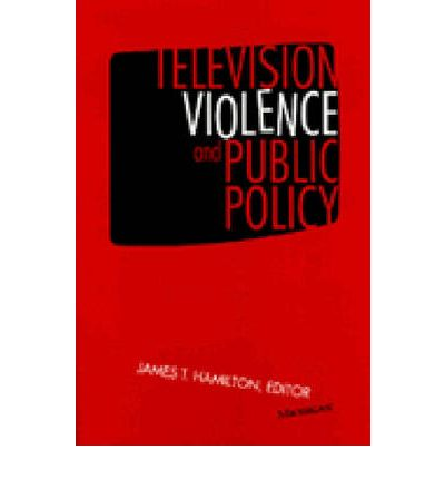 """violence and television The effects of television - m russell ballard close  """"the amount of violence a child sees at 7 predicts how violent he will be at 17, 27, and 37."""