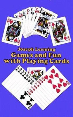 fun card games with playing cards