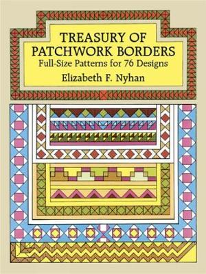Treasury of Patchwork Borders
