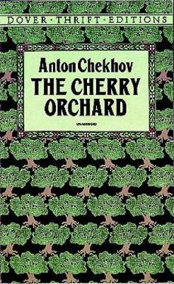 The Cherry Orchard Critical Essays