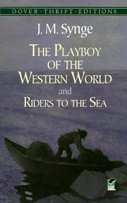 playboy of the western world The playboy of the western world is top selling of this month.