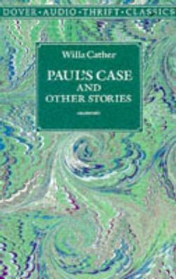 an analysis of pauls case a short story by willa cather Willa cather's title paul's case (1905) invites us to ponder the question, what  exactly is paul's case  a number of critics have set forth interesting analyses  of paul's inner world  the story and its writer: an introduction to short fiction.