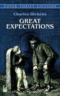 Great Expectations  Dover Thrift Editions   Paperback   Mar 28, 2003  Dickens...