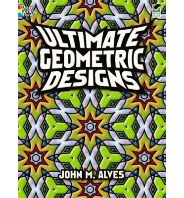 Ultimate Geometric Designs