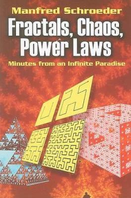 Fractals, Chaos, Power Laws : Minutes from an Infinite Paradise
