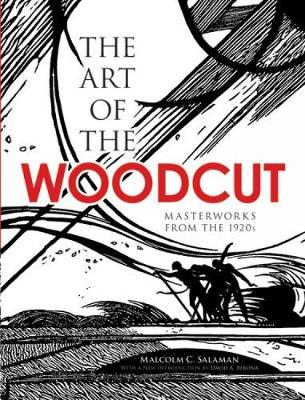 The Art of the Woodcut : Masterworks from the 1920s